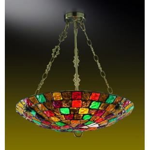 Люстры (Подвесные) 2094/5C ODEON LIGHT Италия