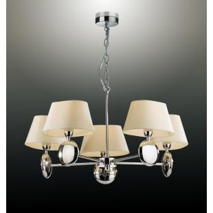 Люстры (Подвесные) 2195/5 ODEON LIGHT Италия