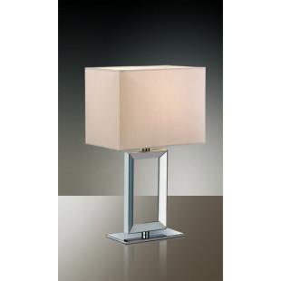 Настольные лампы (С абажуром) 2197/1T ODEON LIGHT Италия