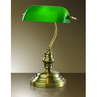 Настольные лампы (С плафоном) 2224/1T ODEON LIGHT Италия