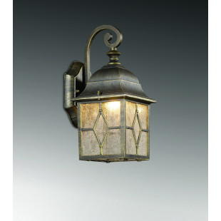 Уличные светильники (Настенные) 2309/1W ODEON LIGHT Италия