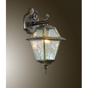 Уличные светильники (Настенные) 2316/1W ODEON LIGHT Италия
