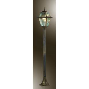 Уличные светильники (Фонари столбы) 2318/1F ODEON LIGHT Италия