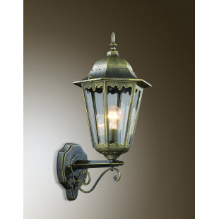 Уличные светильники (Настенные) 2319/1W ODEON LIGHT Италия