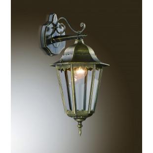 Уличные светильники (Настенные) 2320/1W ODEON LIGHT Италия