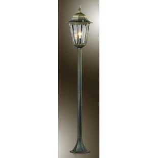 Уличные светильники (Фонари столбы) 2322/1F ODEON LIGHT Италия