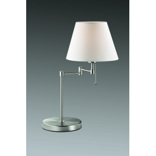 Настольные лампы (С абажуром) 2480/1T ODEON LIGHT Италия