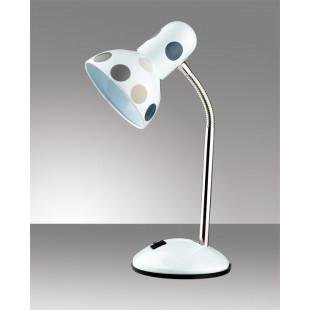 Настольные лампы (С плафоном) 2592/1T ODEON LIGHT Италия