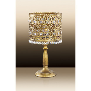 Настольные лампы (Хрустальные) 2641/1T ODEON LIGHT Италия