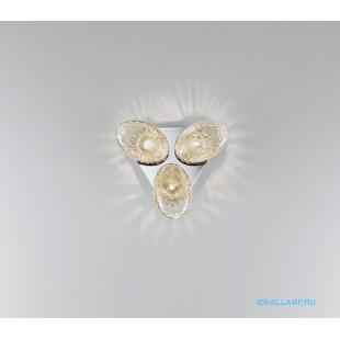 Настенно-потолочный светильник 0016 TOP Sylcom Италия