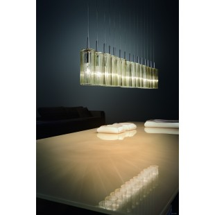 Подвесные светильники Sylcom 0031 FU