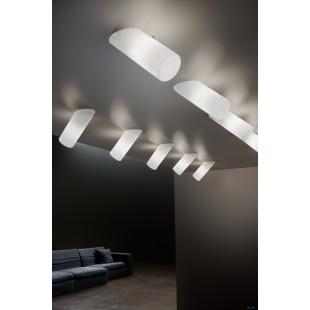 Светильники потолочные 0034 BL Sylcom Италия
