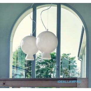 Светильник подвесной 0100 BL Sylcom Италия