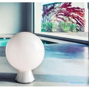 Настольная лампа Sylcom 0109 BL