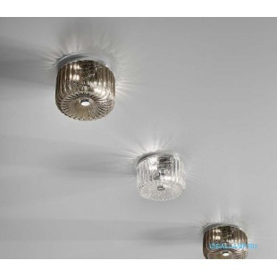 Светильник потолочный 0120 K FU Sylcom