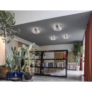 Светильник потолочный 0121 K CR Sylcom