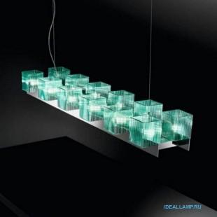 Светильник подвесной 0160 12 OCE Sylcom