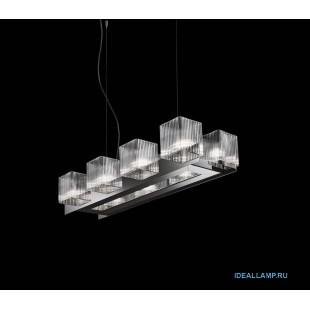 Светильник подвесной Sylcom 0160 8 CR