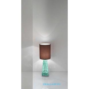Настольная лампа  Sylcom 0198 OCE + TOP 0198 WE