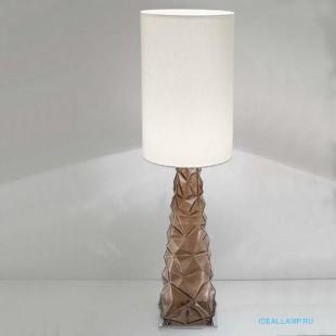Настольная лампа  Sylcom 0199 FU+TOP 0199 AV Италия