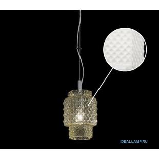 Светильники подвесные 0262 top Sylcom Италия