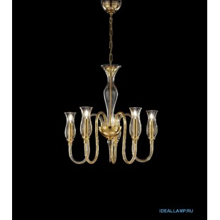 Люстры подвесные 1020/5 D D.A Sylcom Италия