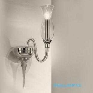Настенный светильник Sylcom 1020/A1 K CR