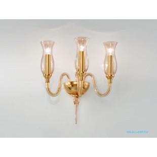 Настенный светильник Sylcom 1020/A3 K CR
