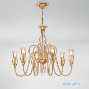 Подвесные люстры 1022/6 D D.A Sylcom Италия
