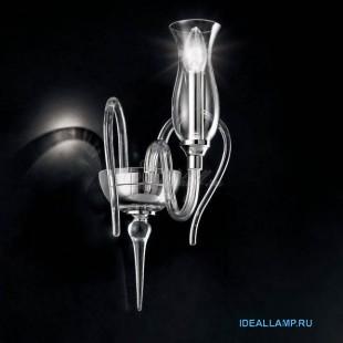 Настенный светильник 1022 A1 K CR Sylcom Италия
