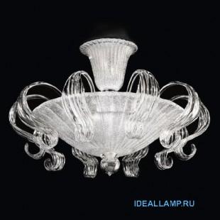 Потолочные светильники 1132/60 K CR Sylcom Италия