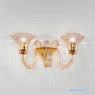 Настенные светильники 1388/A2 D D.A Sylcom Италия