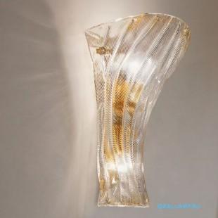 Настенные светильники 1399 D ORO Sylcom Италия