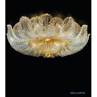 Итальянские светильники  1400/102 D  ORO Sylcom Италия
