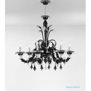 Люстры (Подвесные) 1470_6 PA NE.CR Sylcom Италия