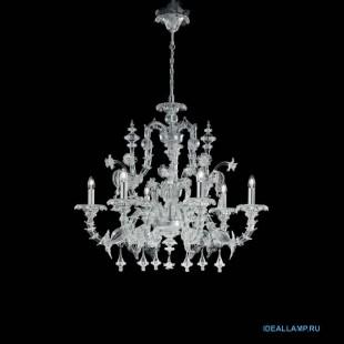 Люстры (Подвесные) 1471_6 PA CR Sylcom Италия
