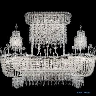 Люстры (Каскадные) 1708 ARG CR Sylcom Италия