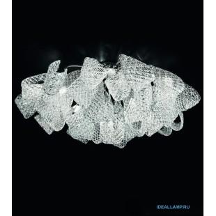 Люстры (Потолочные) 401_15 K CR Sylcom Италия