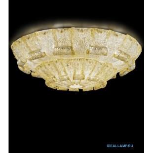 Люстры (Потолочные) 470_154 ORO Sylcom Италия
