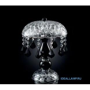 Настольные лампы (С плафоном) 949_L2 K NE Sylcom Италия