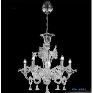 Люстры (Подвесные) 1377_8 MINI K CR Sylcom Италия