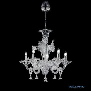 Люстры (Подвесные) 1377_5 MINI K CR Sylcom Италия
