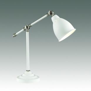 Настольные лампы (С плафоном) 3372/1T ODEON LIGHT Италия