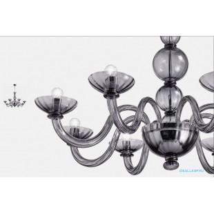 Люстры (Подвесные) 1531_8 K.GRY Sylcom Италия
