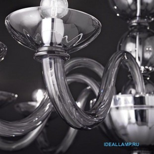 Люстры (Подвесные) 1530_5 K.GRY Sylcom Италия