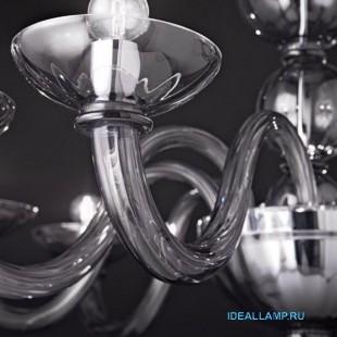 Люстры (Подвесные) 1531_6 K.GRY Sylcom Италия