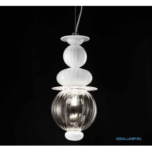 Светильники (Подвесные) 2065 K BL Sylcom Италия