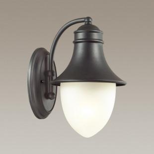Уличные светильники (Настенные) 4041/1W ODEON LIGHT -