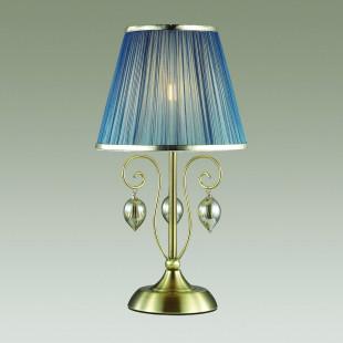 Настольные лампы (С абажуром) 3921/1T ODEON LIGHT -