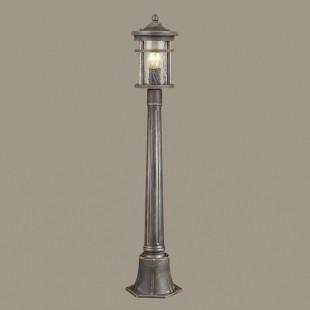 Уличные светильники (Фонари столбы) 4044/1F ODEON LIGHT -